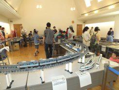 鉄道模型の世界