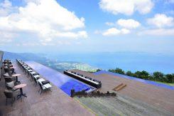 びわ湖テラス風景1