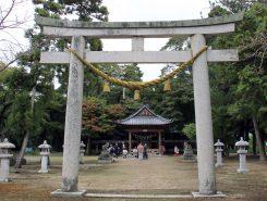 阿志都彌神社