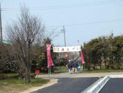 呉竹梅林親水公園