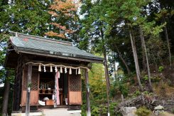 斧磨八幡神社