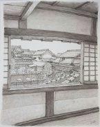 雨傘 (東近江市五個荘金堂町)