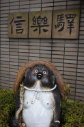 信楽高原鐵道に乗って、信楽に行ってみよう!