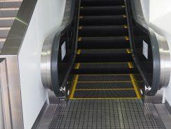 3枚ステップで乗降時の不安も解消