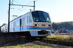 1960年代に西武鉄道が製造した401系車両を改造