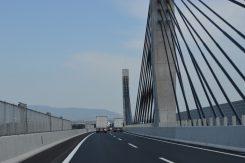 菰野(こもの)第二高架橋