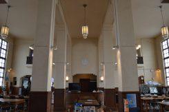 酬徳(しゅうとく)記念図書館