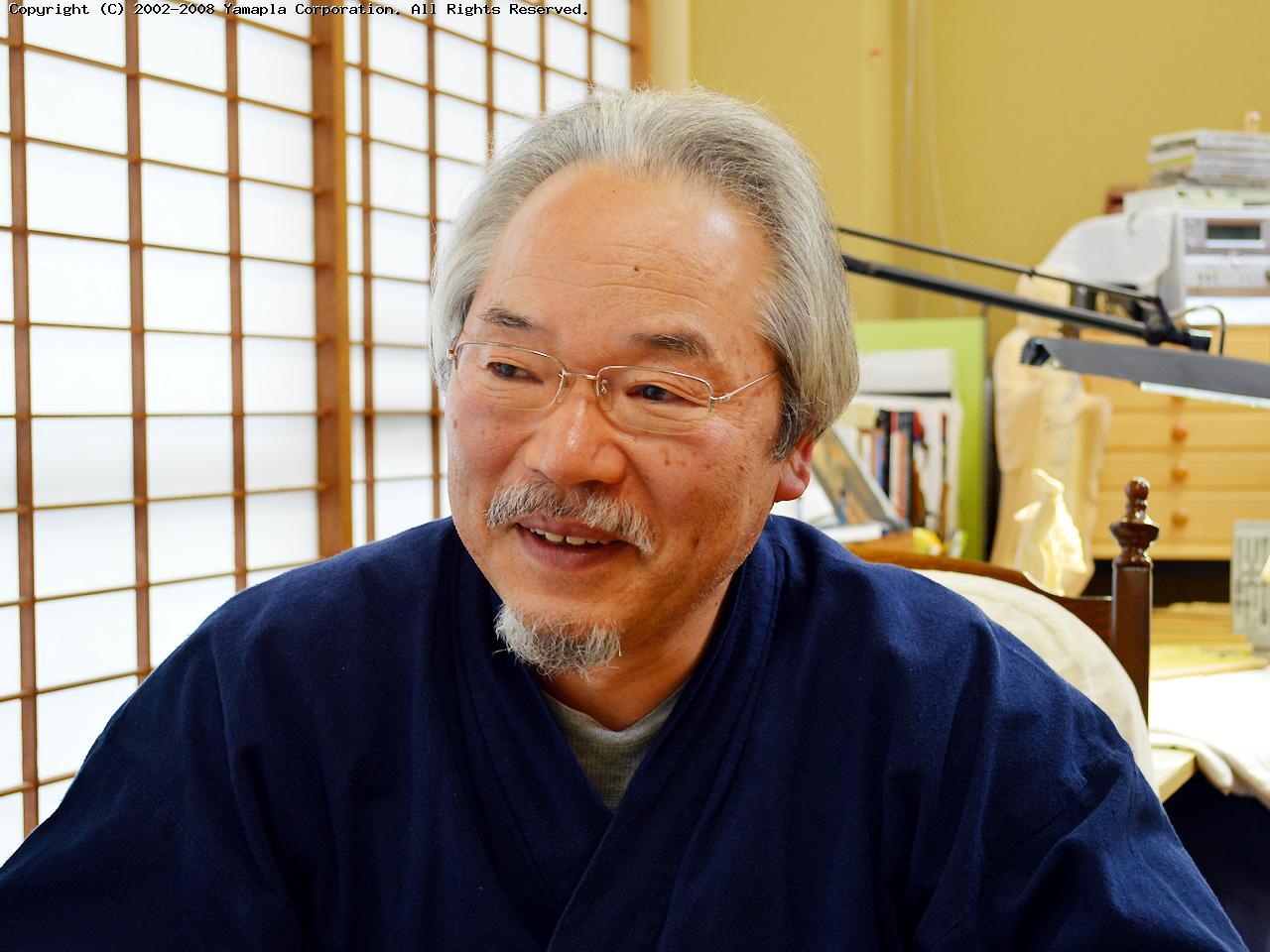 仏師 中川 大幹さん(米原市在住・62歳) | 滋賀ガイド!