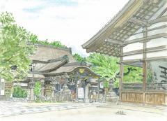 伏見 藤森神社