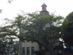 戦前のヴォーリズ建築の一つ