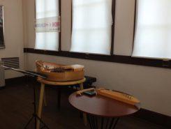 フィンランドの伝統楽器「カンテレ」