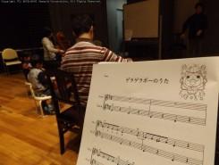 「ゲラゲラポーのうた」は、子どもたちも大好きな曲