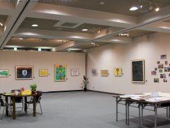 藤樹の里文化芸術会館 展示室2