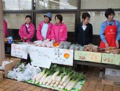 新鮮な野菜や