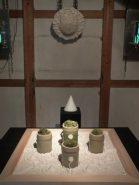 高野山真言宗僧侶でもある羅入さんのアート作品「アニマ曼荼羅/金剛界」
