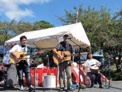 湖東ギターサークルによるコンサート