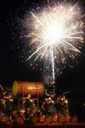 来年もまた、火まつりを楽しみに信楽へ!