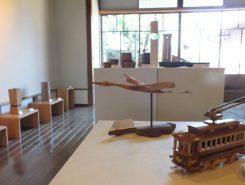 東洋竹工㈱の様々な竹工芸品
