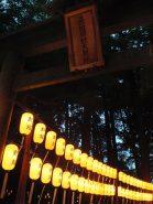 坂上田村麻呂公がご祭神の由緒ある神社