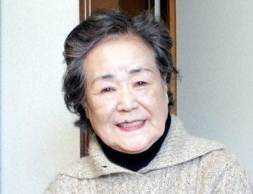 井上壽子さん