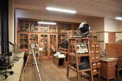 理科準備室(通常非公開)