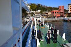 おごと温泉宿泊と雪見船クルーズで滋賀旅を満喫するのもおすすめ