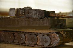 「ドイツ戦車 Pz.Kpfw.Ⅴ」