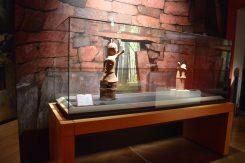 埴輪 舞踏人物 6世紀