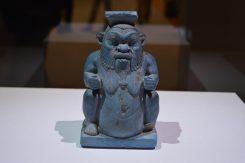ベス神型容器 前7~前6世紀 エジプト